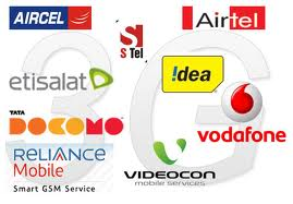 3G Service Attracting Subscribers in India