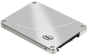 Intel Introduces High End SSD 520 Series Drives
