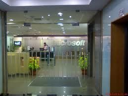 Microsoft Ready to Explore Business in 3G Technology