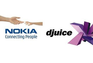 Nokia-Djuice Workshop for App Developers