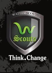 Wateen Scouts - Encouraging ideas for Change