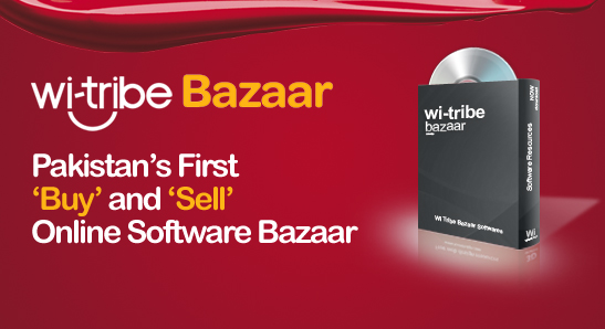 Wi-tribe Launches Buy-Sell Software Portal