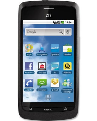 ZTE and Huawie to start Smart Phones Shared Business