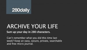 Maintain Your Online Journal Daily