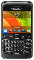 Ufone Presents Blackberry Bold 9790