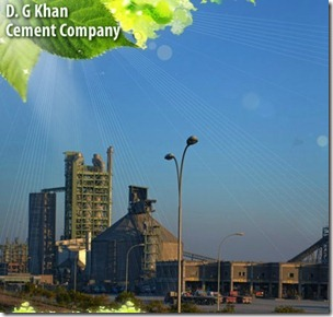 DG Khan Cement Deploys Oracle e-Business Suite