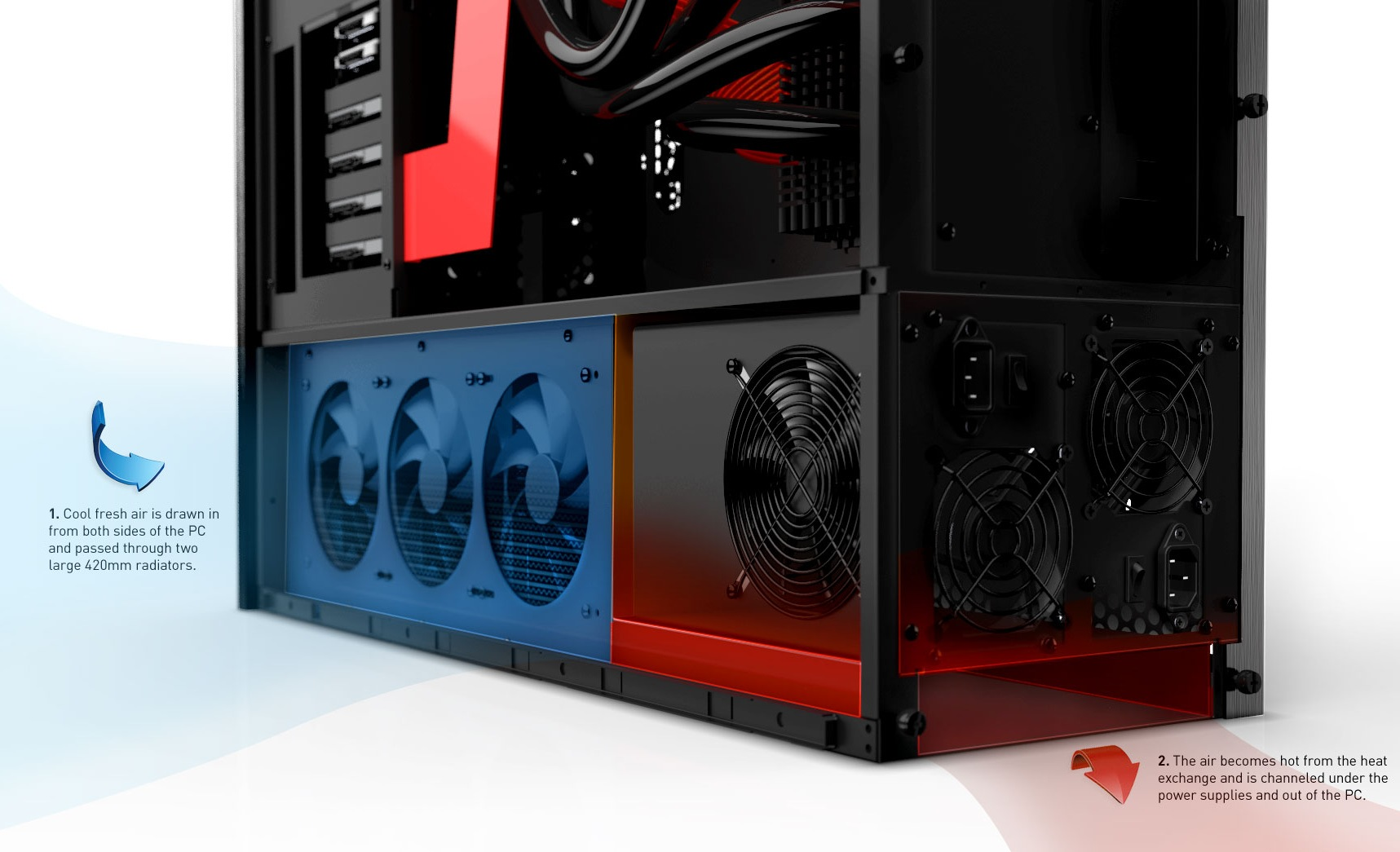 Digital Storm Aventum Series Performance PCs with Cryo-TEC Cooling System
