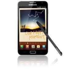 Samsung Galaxy Note Brings Events in Lahore, Karachi