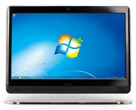 Gigabyte AC21 All-in-one PC Barebone