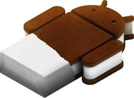 Ice Cream Sandwich Update for HTC Sensation
