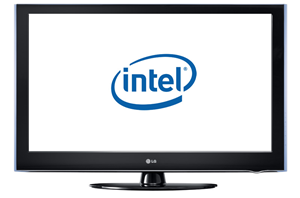 Forget Apple, Intel TV to Unleash