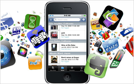 Free Mobile Apps Draining Smartphone Battery Life