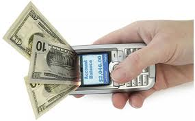 Mobile-Banking Achieving Financial Inclusion