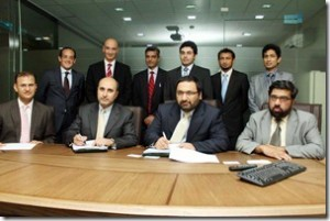NBP and Microsoft Join Hands