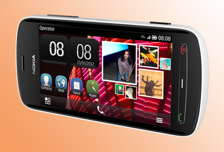 Nokia 808 Pureview Ringtones & Wallpapers