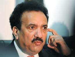 New SIMs to be Posted on Postal Addresses: Rehman Malik