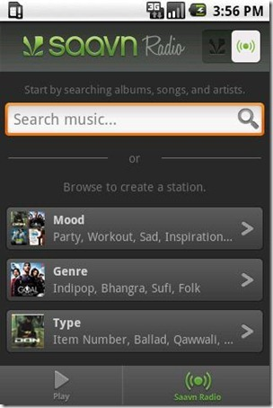 Saavn: A Music Portal for South Asians