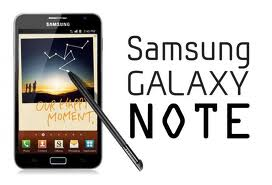 Samasung Galaxy Note Studio Arriving in Karachi on March 30