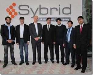Sybride's Contact Center to Produce 500 Jobs