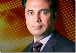 Talat Hussain to Start His own Blog/Web Channel