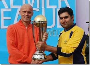 Telenor Premier League 2012 Concludes