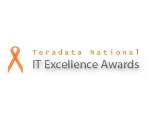 Teradata IT Excellence Award Winners Are Here