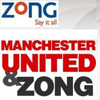Zong to Send 32 Footballers to Manchester United Soccer School