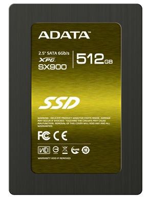 ADATA XGP SX900 Solid State Drive