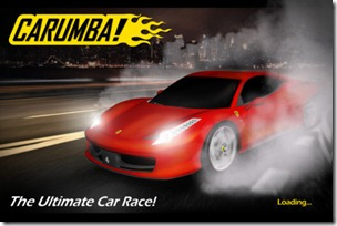 TenPearls Launches Carumba!, A 3D Car Racing Game