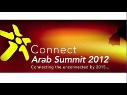 PERN Wins Laurels at Connect Arab Summit