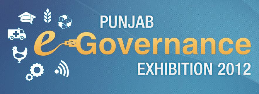 Punjab Govt is Organizing e-Governance Exhibition 2012