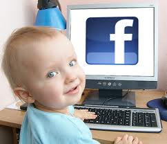 38% Facebook's Children are Below Age 12