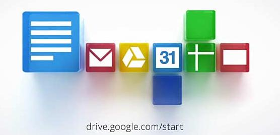 Google Drive offers 5GB Free Space Officially