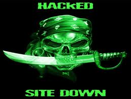 PML (Q) Website Hacked!