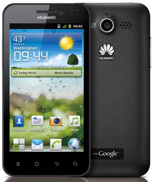 Huawei's 'Honor' has Longest Battery Life