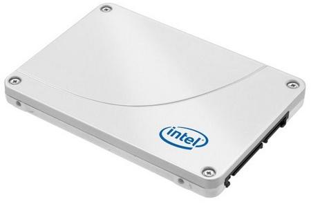 Intel SSD 330 Series SATA III Solid State Drive