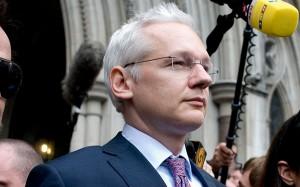 Australian TV Makes a Movie Based on Julian Assange's Early Days as a Hacker