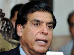 3G Auction to be Timely and Fair: Pervaiz Ashraf