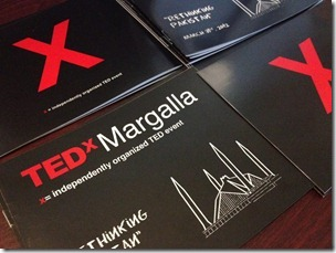 TEDxMargalla Organizing Today, Wi-Tribe to Live Stream the Event