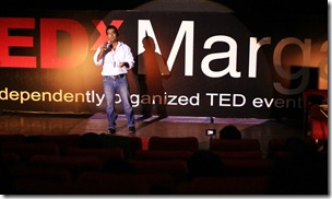 TEDxMargalla Ends with Inspiration Journey