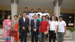 Ufone Conducted Cultural Diversity Workshop