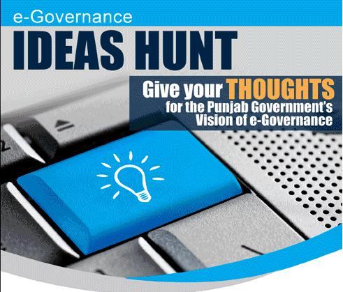 PITB Presents Ideas Hunt