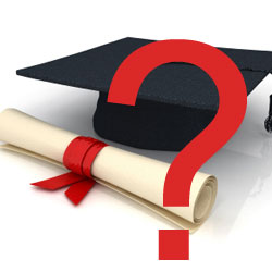 Top Managers of Telecom Foundation have Fake Degrees