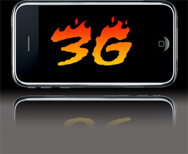 Is New Hope for 3G License Auction Mature By End of This Year?