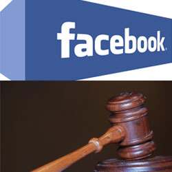 FIR Registered against Facebook in Pakistan