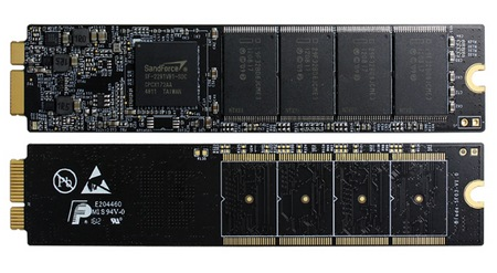 RunCore Rocket Air SSD