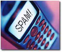 SMS Spammers to Face Service Suspension