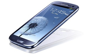 Samsung Galaxy S III to Come in Pakistani Stores at PKR 62,000