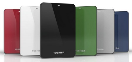 Toshiba Canvio 3.0 and Canvio Basics 3.0 gets 1.5TB