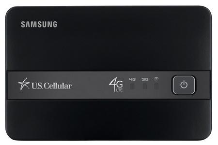 U.S Cellular Samsung SCH-LC11 4G LTE Mobile Hotspot